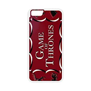 iPhone 6.6S 5.5 Inch Phone Case Game of Thrones JX19372