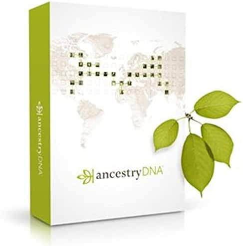AncestryDNA - 1 DNA TEST KIT