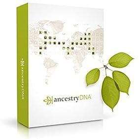AncestryDNA - 1 DNA TEST KIT
