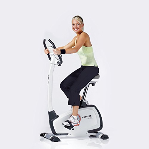 kettler advantage giro p upright exercise bike exercise bike reviews and ratings. Black Bedroom Furniture Sets. Home Design Ideas