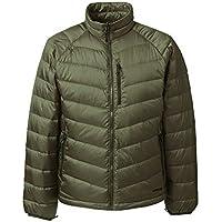 Lands' End Men's 800 Down Packable Jacket