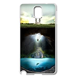 Samsung Galaxy Note 3 Case Fairy Tale Wishing Well White Yearinspace YS366427