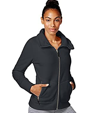 Calvin Klein Performance Women's Polar Fleece Jacket