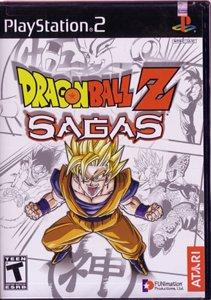 dragonball-z-sagas-playstation-2
