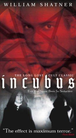 UPC 720917016610, Incubus [VHS]