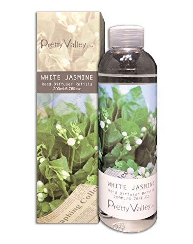 Pretty Valley Reed Diffuser Refill (White Jasmine) ()