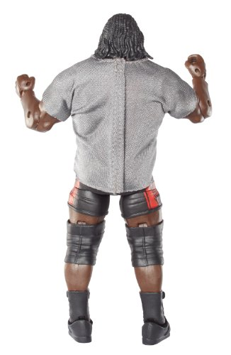 WWE Elite Collection Mark Henry Action Figure