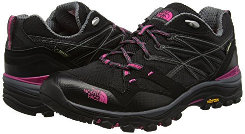 The Randonne Fastpack tex North tnf Gore Ss2 Pink Taille Basse Face Chaussures De Hrisson Society Black Noir rFqFw8Ut