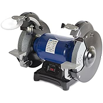 Buffalo Tools Bg6ul Bench Grinder Power Grinders Amazon. Hico 8inch Bench Grinder Wholesale. Wiring. Wiring Bench Diagram Grinder Pro B6cb At Scoala.co