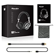 Bluedio-Turbine-T4-ANC-Noise-Cancelling-Bluetooth-Headphone-Over-Ear-Wireless-Stereo-Built-in-Mic-for-Travel-Work-Computer-TV-Black