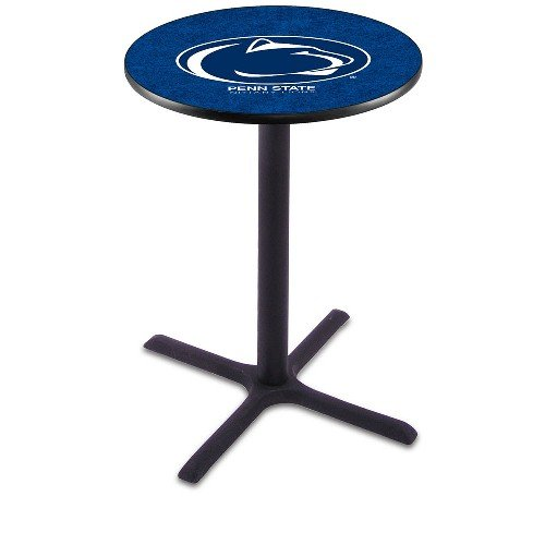 Holland Bar Stool L211B Pennsylvania State University Officially Licensed Pub Table, 28