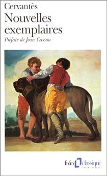 Nouvelles exemplaires par Cervantes