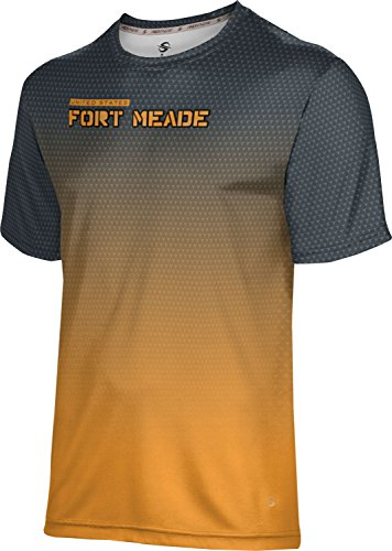 Price comparison product image ProSphere Boys' Fort Meade Military Zoom Tech Tee (Small)