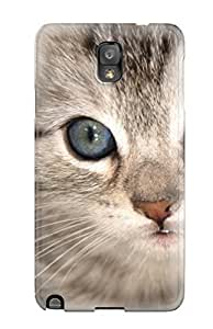 Hard Plastic Galaxy Note 3 Case Back Cover,hot Cat Case At Perfect Diy
