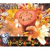 Heart Shaped Box (Reedition Gb)