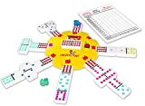 Electronic Hub Mexican Train Chicken Foot
