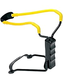 Daisy. Outdoor Products 988152-442 B52 Slingshot (Yellow/Black, 8 inch)