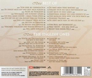 Best Of Helene Fischer Amazon De Musik