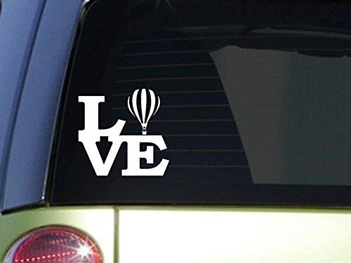 Hot Air balloon Love 6
