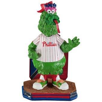 (Philadelphia Phillies MLB 2016 Mascot Bobble Head)