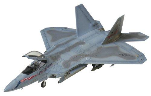 F-22 Raptor by Tamiya (F Toy 22 Raptor)