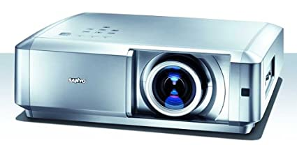 Sanyo Home Cinema LCD Projector PLV-Z4 video - Proyector (1000 ...