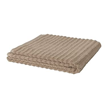 IKEA Flodalen Bath Towel Beige 103.811.98 Size 28x55