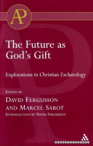 Future As God's Gift: Explorations in Christian Eschatology pdf