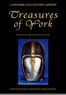 Treasures of York (Landmark Collector's Library)