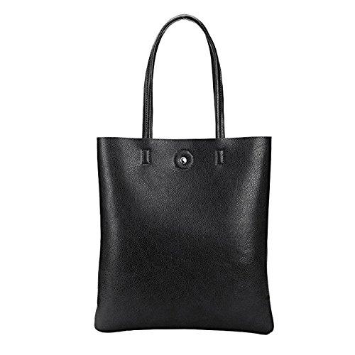 Para PU match Black Hobo PANGOIE Satchel Handle All Ladies Monedero Handbags Shoulder Hombres Totes wPxRBq1SU