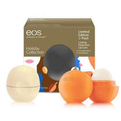 Eos Lip Balm Natural - 6