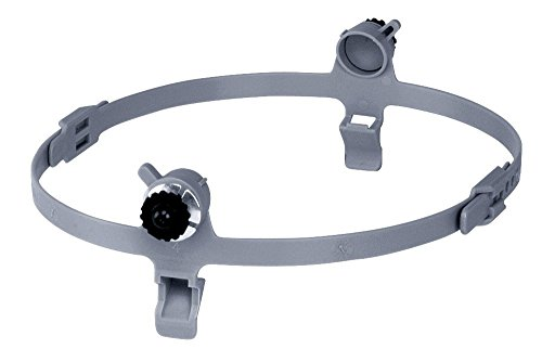 Headgear Kit - Fibre-Metal By Honeywell Speedy-Loop Attachment And Adapter Headband Kit For Use With Welding Helmet
