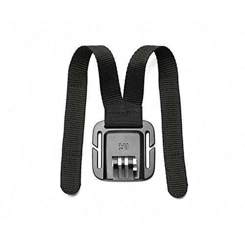 YI Helmet Action Camera Compatible