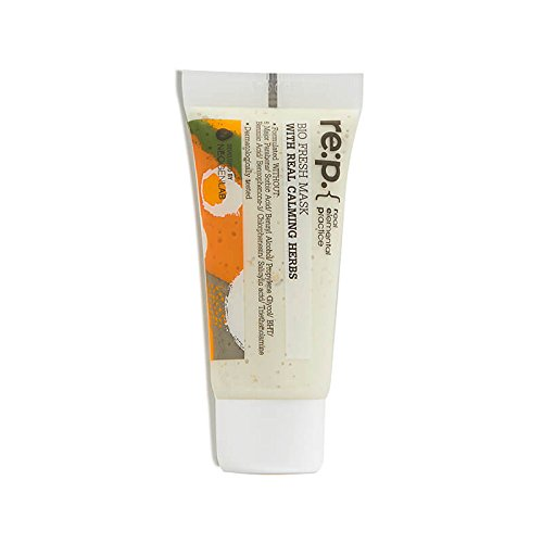 RE:P Bio Fresh Mask with Real Calming Herb Travel Size by Neogenderma