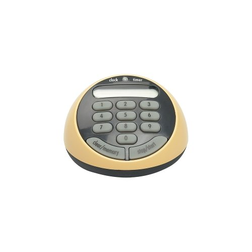 OXO Grips Digital Timer Yellow