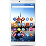 AOSON R103 Z 10.1 Inch Tablet PC Android 7.0 Nougat Quad Core (2GB RAM, 32GB Storage) 1280x800 IPS Touch Screen Dual Camera 2M 5M WiFi GPS Bluetooth Tablets