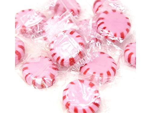 YANKEETRADERS Starlight Cinnamon Hard Candy - 2 Lbs Bulk