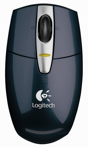 Download Driver: Logitech V200 Cordless Notebook Mouse