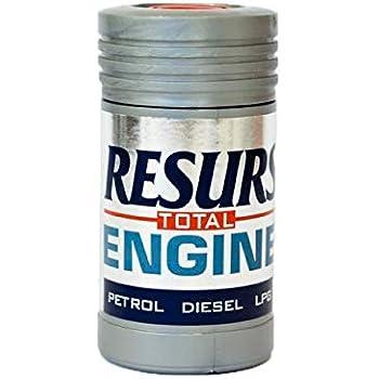 Amazon.com: resurs Total Motor Universal aditivo para todos ...