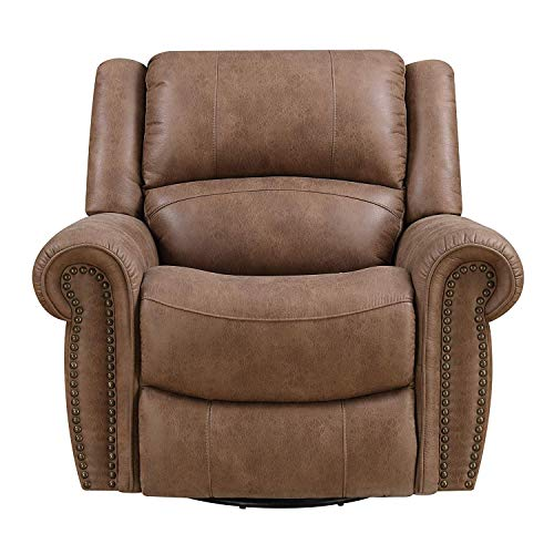 Emerald Home Furnishings Spencer recliner