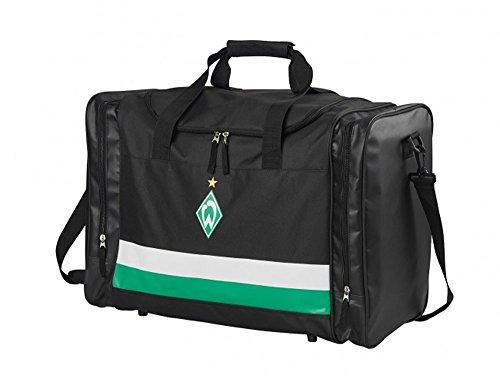 """Sporttasche """"Raute"""" SV Werder Bremen"""