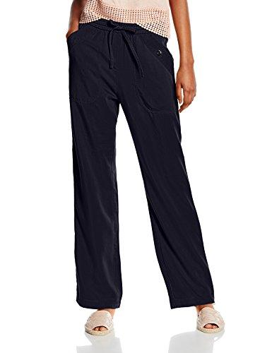 Marc O'Polo 606086310337, Pantalones para Mujer Azul (Stormy sea 876)