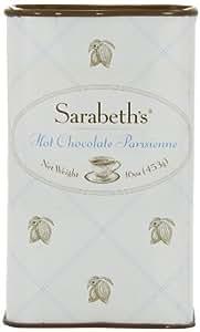 Sarabeth Hot Chocolate Parisienne, 16-Ounce