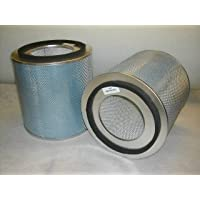 Replacement Austin Air HM-400 HEPA Filter