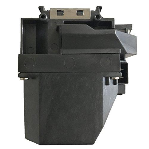 Litance Projector Lamp Replacement for Epson ELPLP53/ V13H010L53, PowerLite 1830, PowerLite 1915, PowerLite 1925W, VS400, EB-1925W, EB-1920W, EB-1910, EB-1830, EB-1900 by Litance (Image #3)