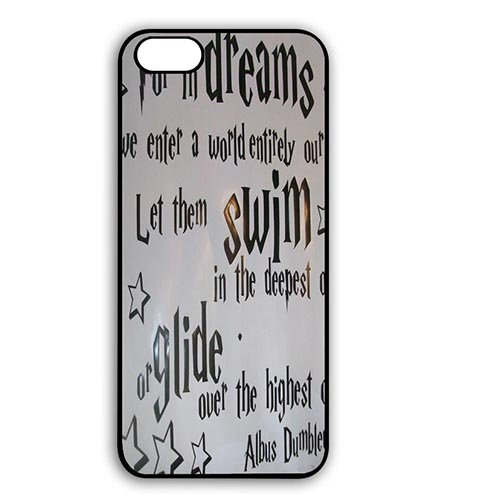 Coque,Harry Potter Quotes Design Cover Case Covers for Coque iphone 7 4.7 pouce 4.7 pouce Skin Cover With Best Plastic - Beautiful Coque iphone 7 4.7 pouce Phone Case Cover for Girly