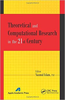 Descargar Libros Gratis Ebook Theoretical And Computational Research In The 21st Century Pagina Epub