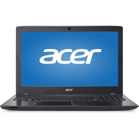 "Acer Aspire E5-575-54E8 15.6"" Laptop, Windows 10 Home, Intel Core i5-6200U"