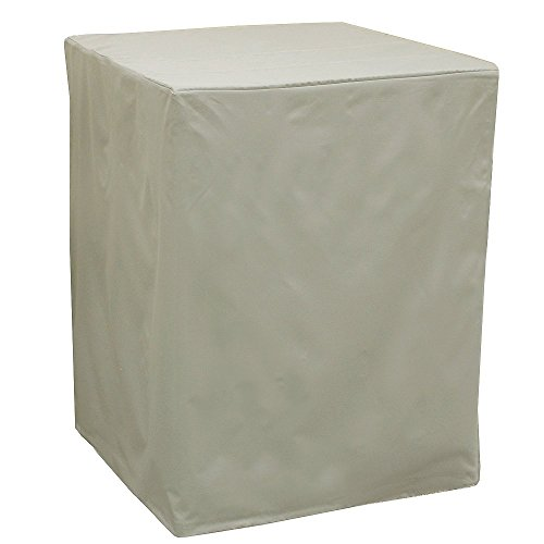 "WeatherGuard Evaporative Cooler Cover - Side Draft - 28""w 28""d 34""h"