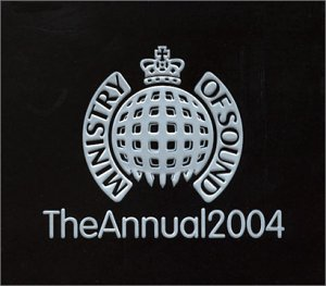 The Annual 2004 by Ultra Records